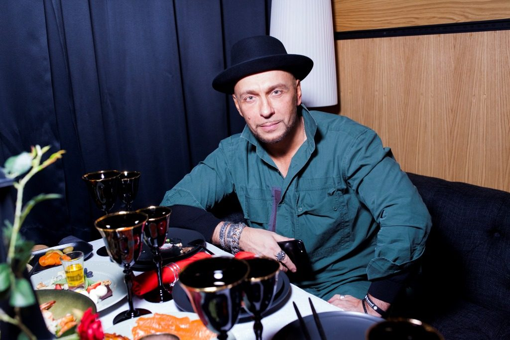 Игорь Гуляев (2)